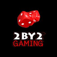 2 por 2 logotipo do jogo