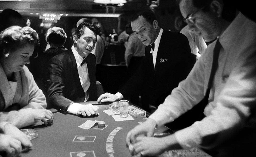 História do Blackjack