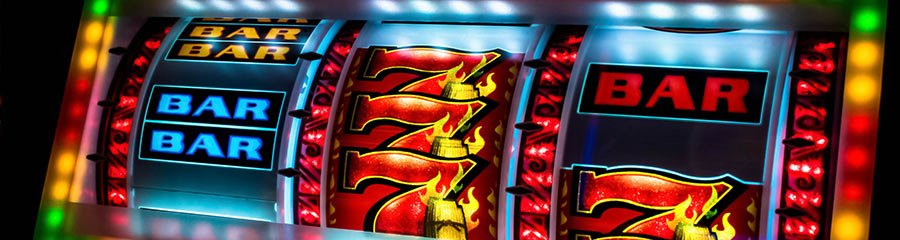 Online slots and reviews about the latest video slots