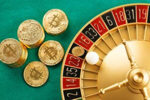Bitcoin as a payment method at landbased and online casinos
