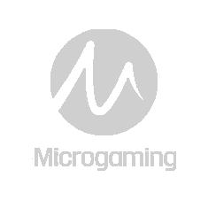 Logotipo de caça-níqueis e cassinos da Microgaming