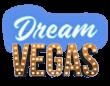 Logo of Dream Vegas casino