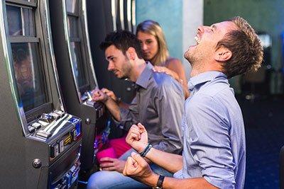 オンラインギャンブルで勝つ