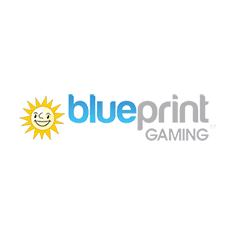 Logo da Blueprint Gaming