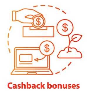 How a Cashback casino works