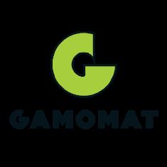 Logotipo do provedor de software Gamomat