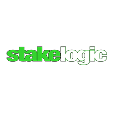 Logotipo do cassino Stakelogic