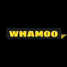 Logotipo del casino Whamoo