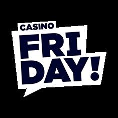 Logotipo de CasinoFriday