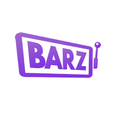 Logo of Barz casino