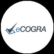 eCOGRA prueba sitios web de juegos de azar en línea, juegos y RNG