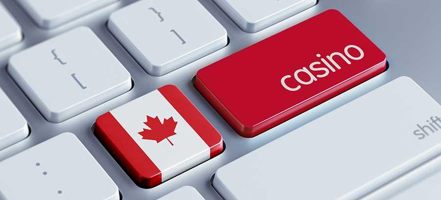 ¿Qué es un casino legal en línea en Canadá? Apuestas seguras en casinos legítimos en línea