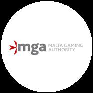 La licencia MGA es una muy buena señal. Puedes jugar legalmente en los casinos que ofrecen esta licencia.