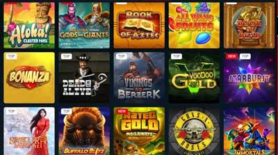 オンラインスロットでのギャンブルはとても楽しいことがありますが、責任を持ってプレイしてください!