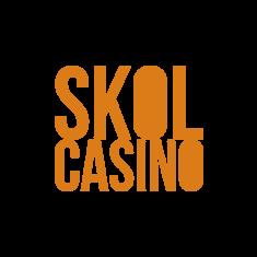 Skol Casino Logo for review